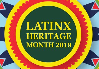 Latinx Heritage Month Read-In