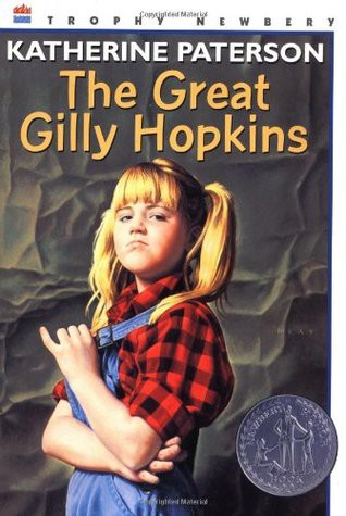 Did you like One For the Murphys? Then try The Great Gilly Hopkins by Katherine Paterson!