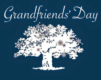 Grandfriends' Days are Coming!