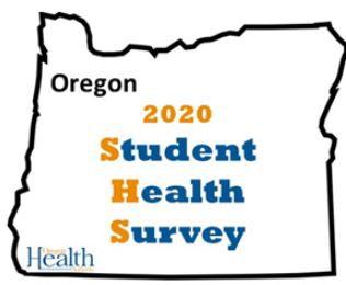 Oregon's Student Health Survey