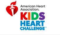 MSE American Heart Association Kids Heart Challenge