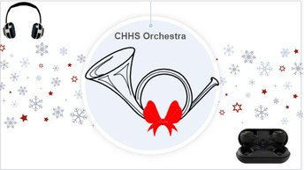 Hometown Holiday Spotlight - CHHS Orchestra