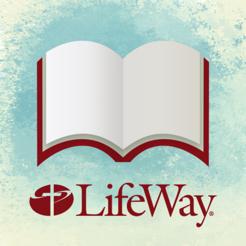 LifeWay Reader App