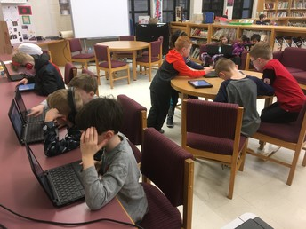 Tech club keeps minds moving