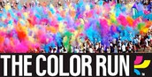 Are You Ready for the Color Run?