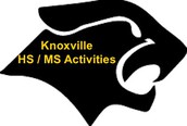 Knoxville MS/HS Activities