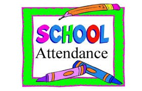 Absences, Early Dismissal & Tardy Info