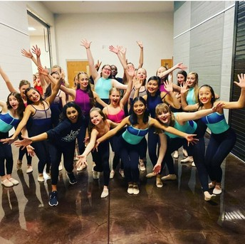 Lamar Dance Program