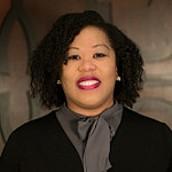 Ramona T. Pittman, Ph.D.