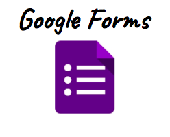 Online Module: Google Forms