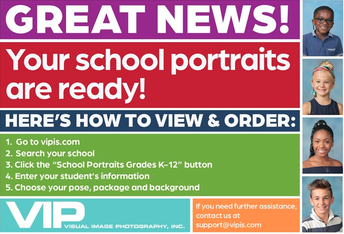 Last Chance to Choose Your Yearbook Pose - Due by 2/22 at 8am