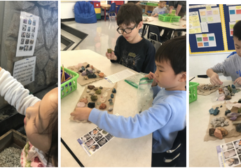 Classifying, Sorting, and More.