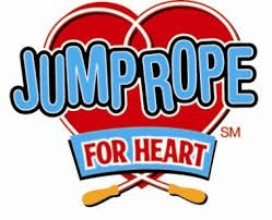 Jump Rope for Heart and Homecoming Week!