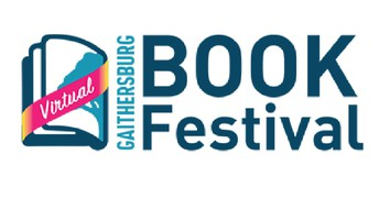 Be Sure to Check Out the Virtual Gaithersburg Book Festival This Month