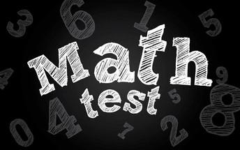 December 4, 2018 Math DCA #1