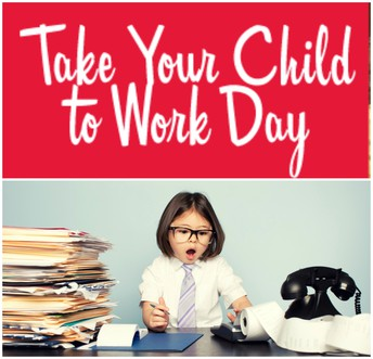 Take Your Child to Work Day