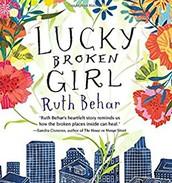 Lucky Broken Girl by Ruth Beha