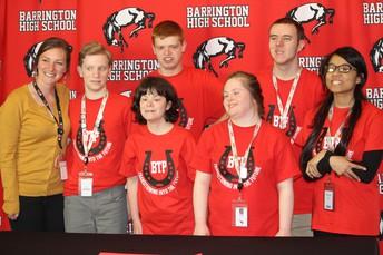 Board approves new location for Barrington Transition Program