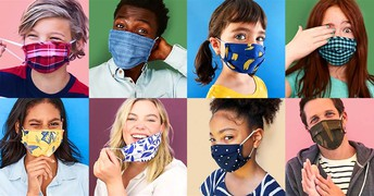 Mask Guidelines for Students, Faculty, and Staff
