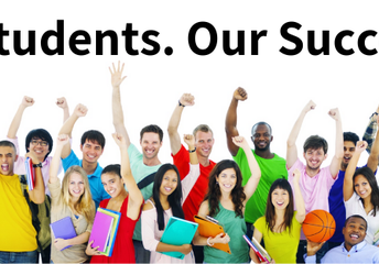 Weigh In: Investments for Student Success