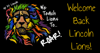 Our Lions Are Learning School-wide Expectations & Routines