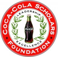 Coca-Cola Scholar Semi-Finalist