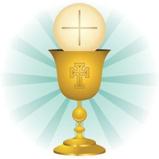 Eucharist Commitment Masses