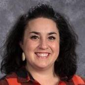 Kilgore Primary Counselor- Amber Nash