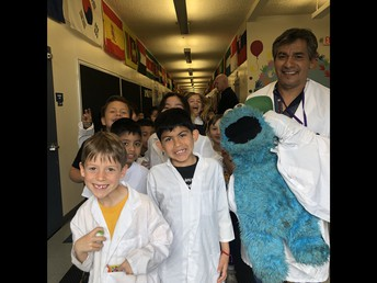 Young Scientists!
