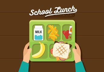 School Meals Program