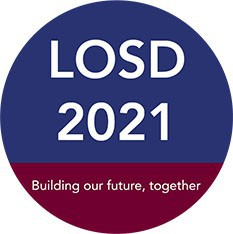 LOSD 2021 bond logo