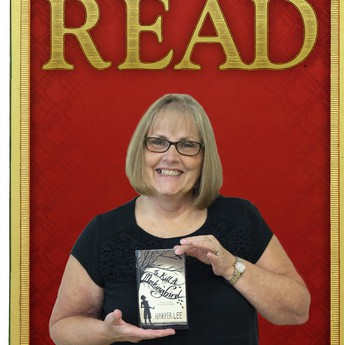 Mrs. Stubbs Favorite Book