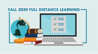 What your choice means: Full Distance Learning (FDL)