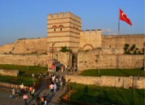 İstanbul Walls