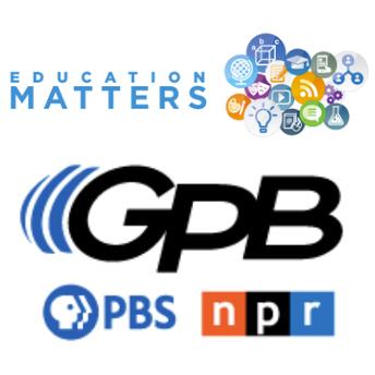 Georgia Public Broadcasting Education icon