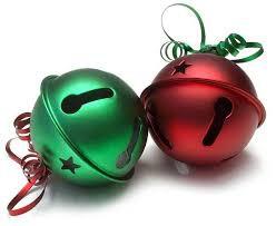 Jingle Bell Zumba