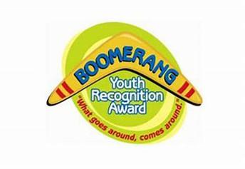 Consider Nominating a Tamanend Student for the CB Cares Boomerang Award