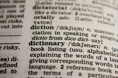 Dictionary Day is Tuesday, Oct. 31st
