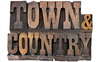 Town & Country Event - FREE!
