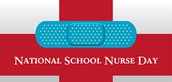 National School Nurse Day, May 10th