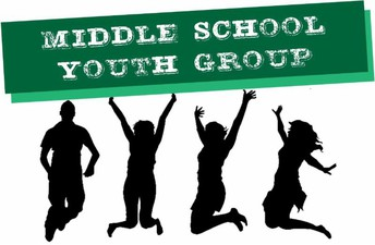 Middle School Youth Group/Grupo de Jovenes