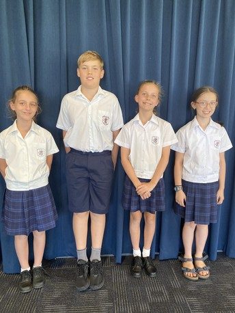 Announcing the Performing Arts Captains for 2021!