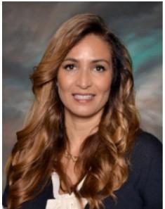 Assistant Principal Sochie Schmitz