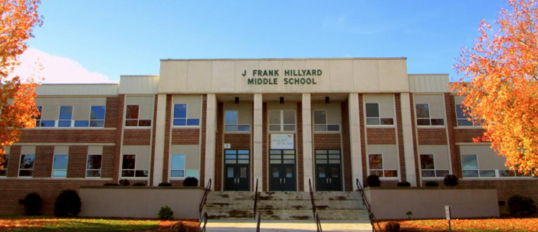 JFHMS school photo