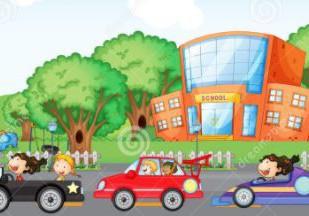 Car-rider Line