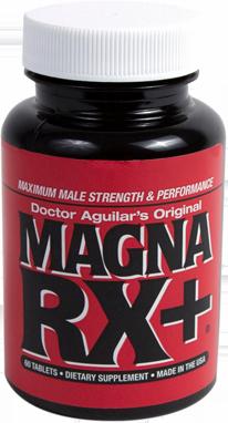 3. Mag-Rx+ Ingredients