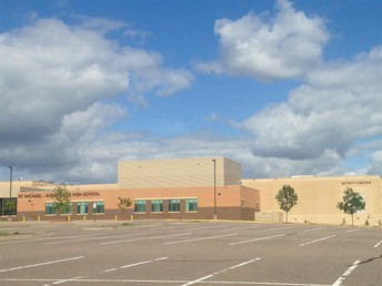 LOCATE STMA HIGH SCHOOL