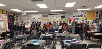 3rd Period French