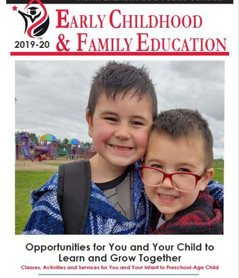 ECFE newsletter packed with resources!