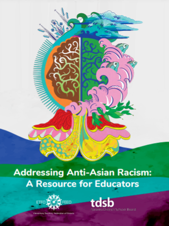 AN EDUCATOR RESOURCE FROM THE TDSB